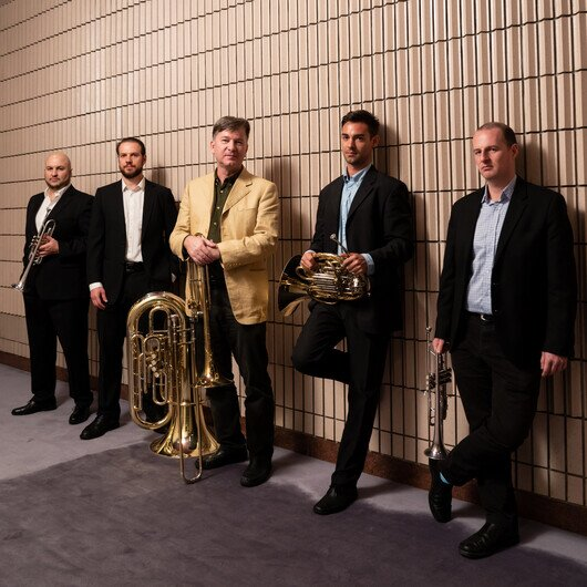 HK Phil Brass Quintet