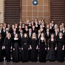 Netherlands Radio Choir