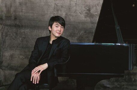 Cho Seong-Jin to perform at HK Phil's new season opening concert this week
