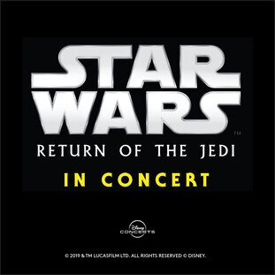 Star Wars: Return of the Jedi in Concert