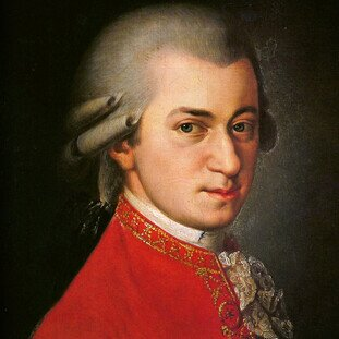 When Bright Sheng meets Mozart *