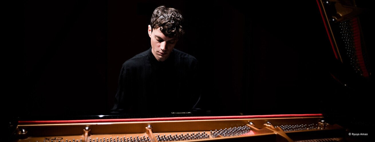 Francesco Tristano: Classical × Electronic