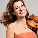 JAAP's Beethoven 8 | Anne-Sophie Mutter II