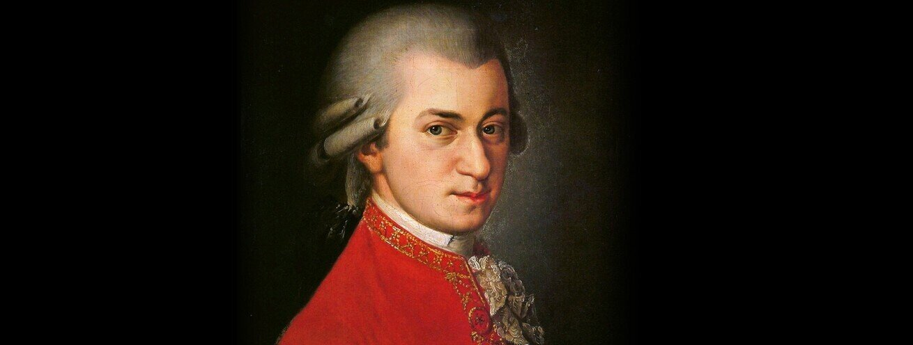 Happy Birthday To Mozart