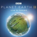 BBC Planet Earth II Live in Concert