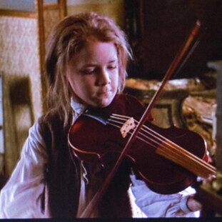 The Red Violin: Movie in Concert