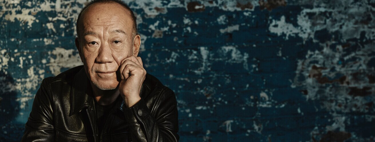 Asia Miles Proudly Sponsors: Joe Hisaishi in Concert