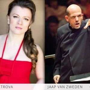 Van Zweden & A German Requiem