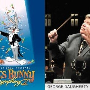 Warner Bros. presents Bugs Bunny at the Symphony II