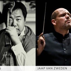 HK Phil Europe Tour – Zurich
