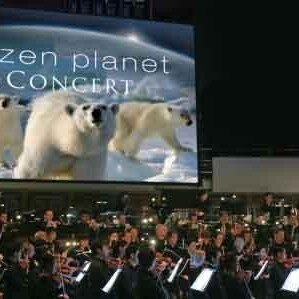 BBC  Frozen Planet in Concert