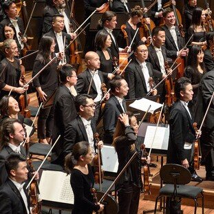 HK Phil Tour 2017 – Melbourne
