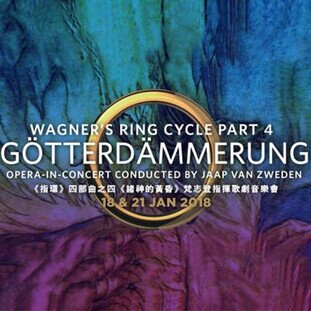 The Ring Cycle Part 4 - Götterdämmerung