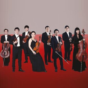 A Tale of Two Cities: HK Phil Musicians Quartet & NCPA Quartet