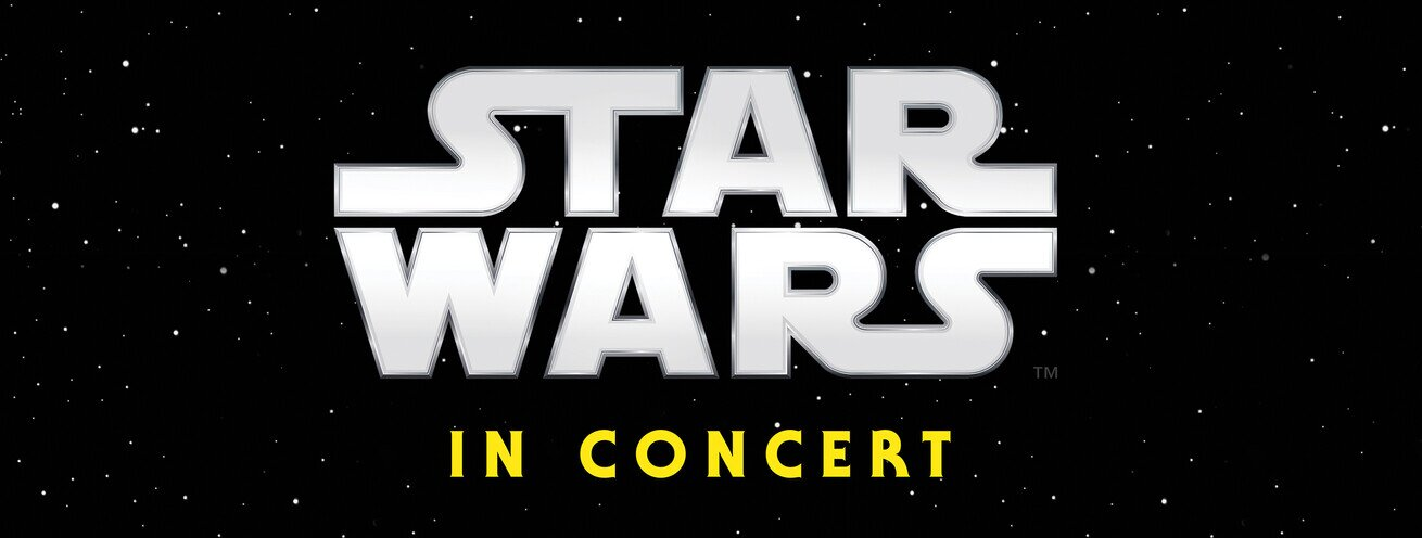 Star Wars: The Empire Strikes Back in Concert