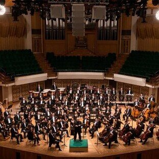 2019 The Hong Kong Philharmonic Orchestra Concert