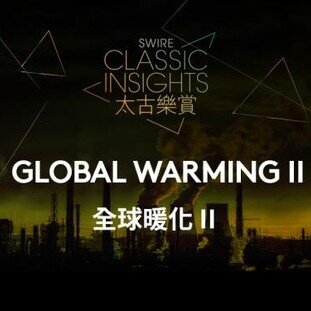 Global Warming II