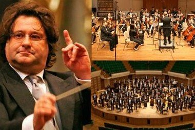 A Side-by-Side Project: HK Phil and the Academy Symphony Orchestra