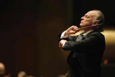A Jockey Club Keys To Music Education Programme Share the Stage! with Lorin Maazel and the HK Phil