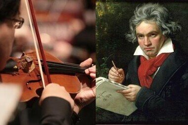 Beethoven for Strings