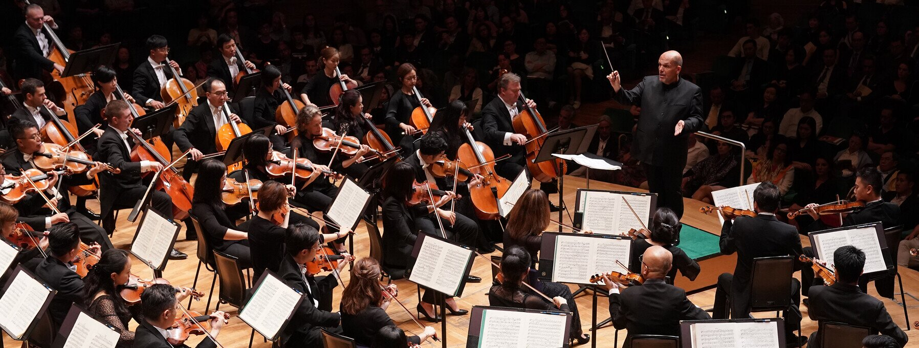 Gramophone's Orchestra of the Year 2019