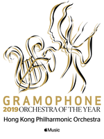 Awarded Gramophone Orchestra of the Year 2019