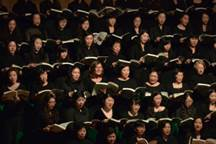 Ladies of the Hong Kong Philharmonic Chorus