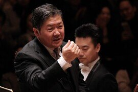The Paris Connection: Principal Guest Conductor Yu Long Leads the HK Phil in Two Ravishing Ballet Scores and a HK Premiere with Violin Virtuoso Ning FengBravo: Yu Long | The Firebird & Carmen (6 & 7 December)
