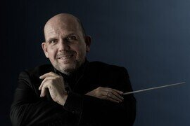 "Beating the ""Curse of the Ninth""? Jaap van Zweden to conduct the HK Phil in Mahler 10 and Shostakovich 10 (13 & 14 December)"