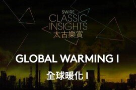 HK Phil's Swire Classic Insights:Free concerts exploring the issue of Global Warming and celebrating Britishinnovative composer Michael Nyman's 75th birthday